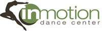 In Motion Dance Center Logo